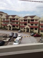 Lafite Apartment, Subang Jaya