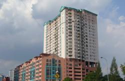 Menara KLH, Sentul