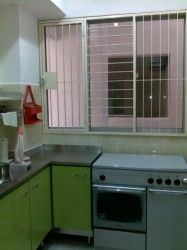 Cova Suites, Kota Damansara