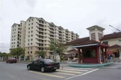 Perdana Apartment, Shah Alam