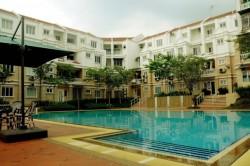 Sommerset Close, Bandar Sri Permaisuri
