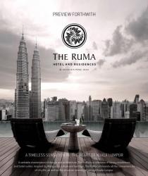 The Ruma, KLCC