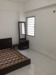 Ria Apartment, Kajang