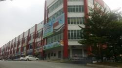 Merchant Avenue, Seri Kembangan