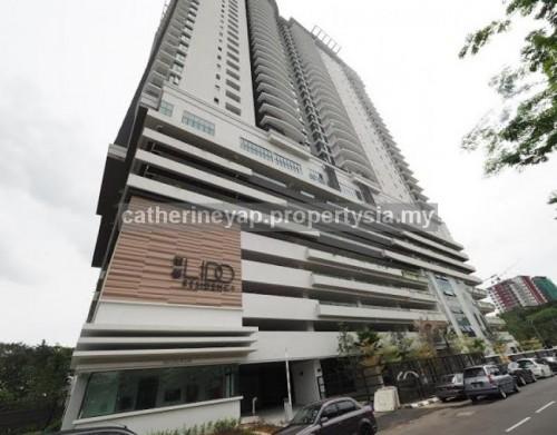 Condominium For Sale At Bandar Tun Razak Cheras For Rm 650 Rm Psf By Catherine