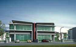 Surian Industrial Park, Kota Damansara