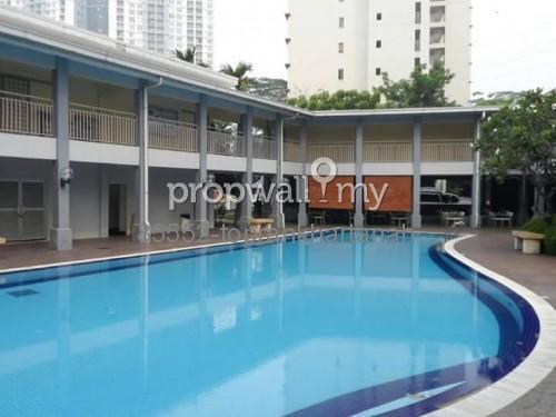 Condominium For Sale At Vista Amani Bandar Sri Permaisuri For Rm 400 Rm Psf By