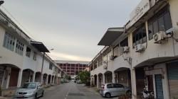 Seberang Perai, Penang