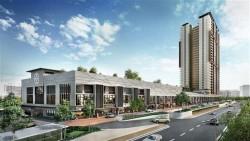 Glomac Centro, Bandar Utama