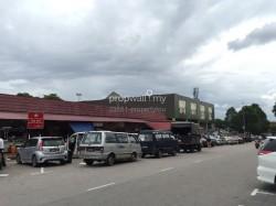 Taman Ungku Tun Aminah, Skudai