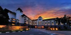 CintaAyu Resort Apartments, Johor