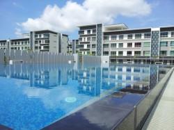 University Condo 2, Kota Kinabalu