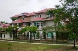 Ascott Hill, Bukit Rahman Putra