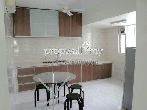 Symphony Park Penang Room For Rent