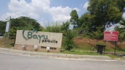 Bayu Parkville, Balakong