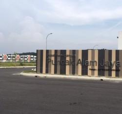 Bandar Puncak Alam, Kuala Selangor