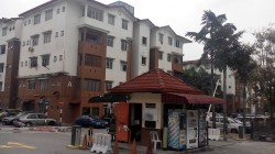 Bandar Seri Putra, Bangi