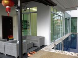 Bukit Jalil Golf & Country Resort, Bukit Jalil