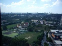 Zehn Bukit Pantai, Bangsar