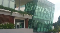 Seringin Residences, Kuchai