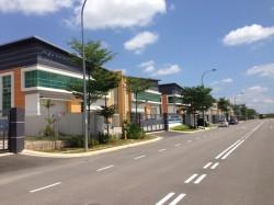 Kulai, Johor Bahru
