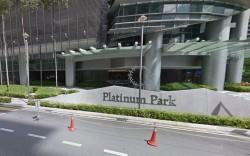 Platinum Park, KLCC