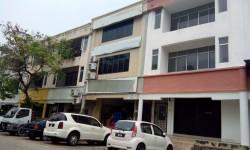 Bandar Puchong Utama, Puchong
