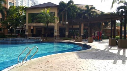Condominium For Rent At Cengal Condominium Bandar Sri Permaisuri For Rm 1 Rm Psf