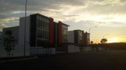 Bangi Industrial Estate, Bangi