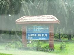 Teluk Intan, Perak