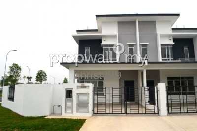 House For Sale At Setia Ecohill Semenyih For Rm 650 000