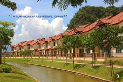 Sunway City Ipoh, Tambun