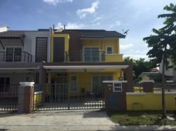 Nusa Idaman, Nusajaya