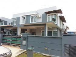 Bukit Indah, Nusajaya