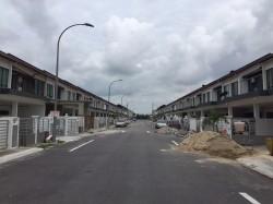 Bandar Puteri Klang, Klang photo by ivansoon