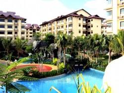 Desa Idaman Residences, Puchong