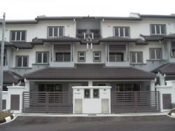 Section 9, Bandar Mahkota Cheras