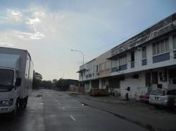Port Klang, Klang