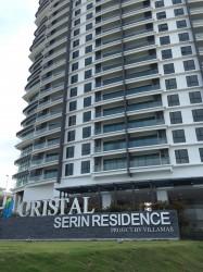 Cristal Residence, Cyberjaya