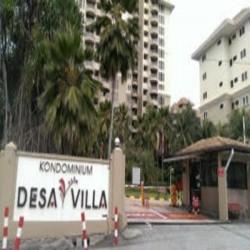 Desa Villa, Taman Desa