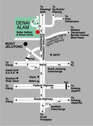 Denai Alam, Shah Alam photo by Abu Bakar