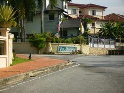 Villa Damansara
