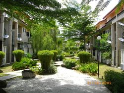 Parkville, Sunway Damansara