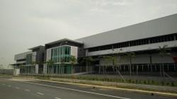 Perdana Industrial Park, Port Klang