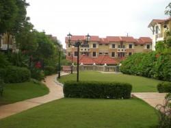 Kensington Park, Dutamas