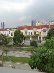 Bukit OUG Townhouse, Bukit Jalil