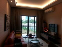 Residency V, Old Klang Road