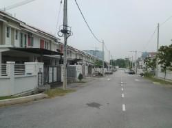 Taman Dato Demang, Bandar Putra Permai