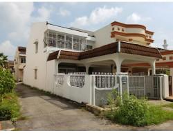 Kampung Raja Uda, Port Klang