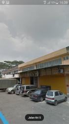 KRI Industrial Park, Rawang